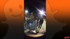 Tempe Halloween Snapchat Recap - http://dailyskatetube.com/tempe-halloween-snapchat-recap/ - Another year another bunch of costumed kooks shredding around a cement skatepark you may have never heard of, but Tempe Arizona's Halloween session has become something huge for the AZ skate scene. This year over 300 people showed up in costume to shred and win prizes from a stack of sponsors. I - halloween, recap, Snapchat, tempe