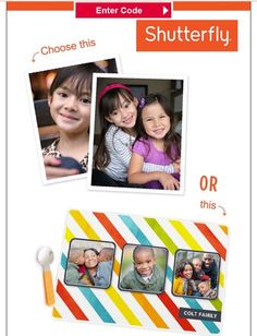 Shutterfly 2 8x10 Print or Personalized Photo Placemat Promo Code Exp 10 31 Kebb | eBay