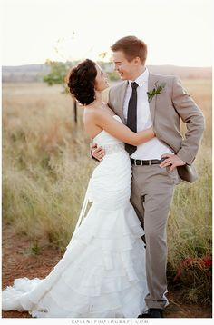 Rolene - South African Wedding Photographer: RINUS + ALRETTE   POTCHEFSTROOM WEDDING PHOTOGRAPHER Lawn Games Wedding, South African Weddings, Bridesmaid Dresses, Wedding Dresses, Red Wedding, Romantic Weddings, Portrait Photographers, Vintage Men, Groom