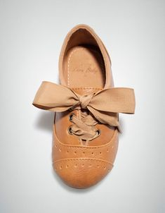 BROGUE BLUCHER - Shoes - Baby girl (3-36 months) - Kids - ZARA United States