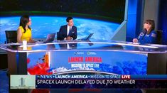 Spacex Launch, New Launch, Screen Design, Abc News, Over The Years, Product Launch, America, Usa