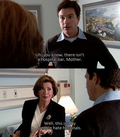 Arrested Development As Told Through Food Quotes