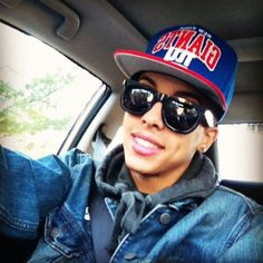Cute Black Boys With Dimples And Swag Images & Pictures - Becuo