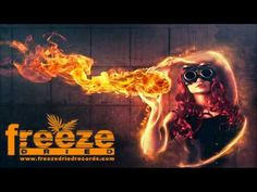 Wez Saunders feat. Sherii Ven Dyer - Fire (Grant Nelson Remix) - YouTube