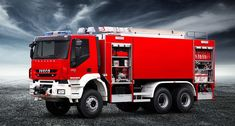 The specialist emergency services truck brand, Magirus, has won major supply contracts in Italy and Germany. The brand, which is a sister of the successful Iveco brand, has just been announced as the winner of [...]