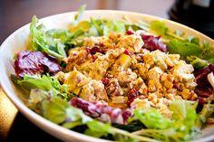 Curry Chicken Salad Recipe « Chef Marcus Samuelsson