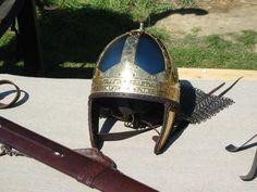 Franks Helmet
