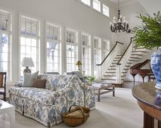 Marcus Design: A Favorite Layout   Back To Back Sofas