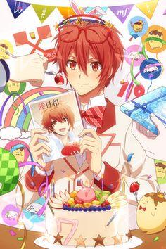 Handsome Anime Guys, Hot Anime Guys, Anime Boys, Anime Kawaii, Roman Kings, Anime Group, Stray Dogs Anime, Summer Memories, Anime Music