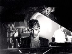 Prince: His Life in Pictures | 1986 | Prince, in a still from his second film Under the Cherry Moon, for which his album, Parade served as the soundtrack.
