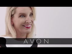 A Beauty Career on Your Own Terms | Avon Representative Linda Montavon - YouTube