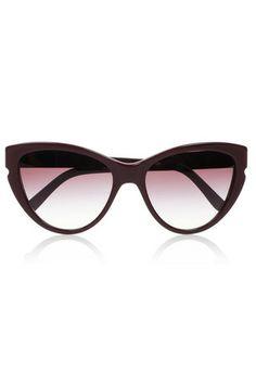 Stella McCartney Cat Eye Sunglasses, $225