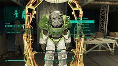 Buzz Lightyear Paladin Danse at Fallout 4 Nexus - Mods and community