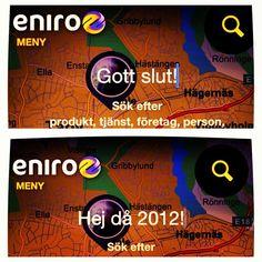 Gott slut, och gott nytt 2013!