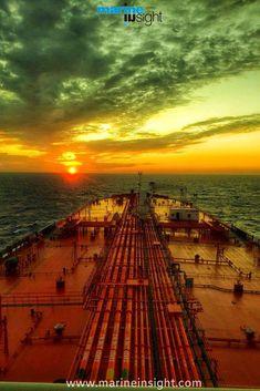 #lifeatsea #marineinsight #sea #ship #seafarer #maritime #seaman #sailor #sailing  Photograph by Darryl Jefferson C. Baldeo