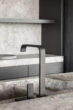 Studio by RVB Faucets Project S Dranouter - Projects - frederic kielemoes interieurarchitect