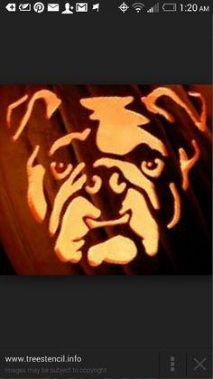 27 best georgia bulldogs halloween images georgia bulldogs happy rh pinterest com