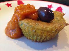 Patrícia is cooking.: Bolinhos de legumes com ketchup caseiro {Vegan, in...