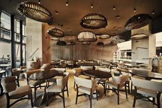 Casa Don Café / Innarch Architecture Design