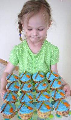 fish party idea from bing.com