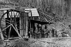 american frontier life - Google Search