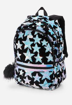 Looking for Justice Star Velvet & Flip Sequin Backpack ? Check out our picks for the Justice Star Velvet & Flip Sequin Backpack from the popular stores - all in one. Galaxy Backpack, Mini Backpack Purse, Sequin Backpack, Backpack For Teens, Cute Girl Backpacks, Gold Backpacks, School Backpacks, Kids Backpacks, Justice Backpacks
