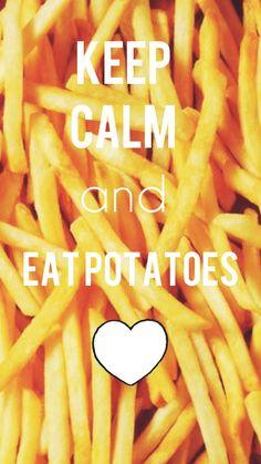 Potatoes♥