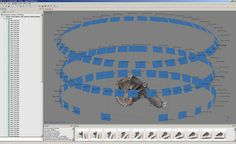 AgiSoft PhotoScan dense reconstruction 02-A by erik-nl, via Flickr