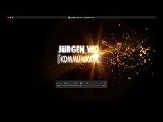 Events sind Kommunikationsanlässe | Jürgen Wolf Kommunikation GmbH