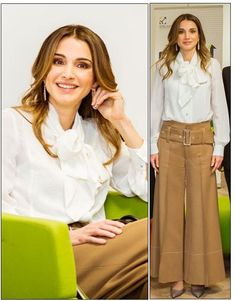 Queen Rania, jan 18 2016, RoyalForums.com