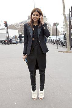 Vogue Australia's Christine Centenera -nMeet the Woman Who Inspired Kim Kardashian's Makeover 30 Outfits, Blazer Outfits, Fashion Outfits, Vogue Australia, Fashion Bazaar, Christine Centenera, Live Fashion, Fashion Black, Fashion Fashion