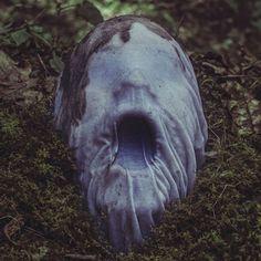 Les terrifiants portraits sans visages de Chris McKenney - 2Tout2Rien