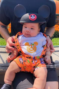 Unisex Mickey Mouse Halloween birthday outfit Orange Suspender ONLY, Baby infant toddler boy accessories not included Mickey Mouse Halloween, Halloween Birthday, Mickey Mouse Birthday, Birthday Party Themes, Boy Birthday, Baby Boys, Toddler Boys, Cute Halloween Outfits, Theme Ideas