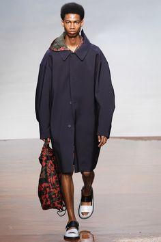 Marni Spring 2017 Menswear Collection Photos - Vogue