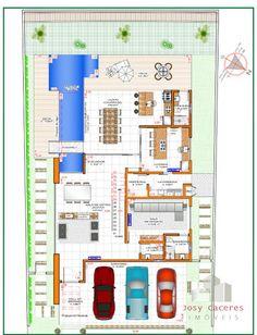 Casa de Condomínio com 4 Quartos à Venda, 312 m² por R$ 2.100.000 Avenida Érico Preza, 512 Jardim Itália, Cuiabá, MT, Foto 2