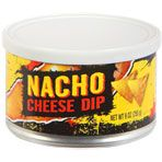 Nacho Cheese Dip, 9 oz.