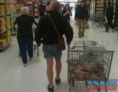 People Of Walmart Pic 22