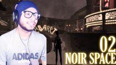Contrast   Part 02   NOIR SPACE