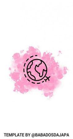 Travel wallpaper pink 64 New Ideas pink Travel wallpaper pink 64 New Ideas Instagram Logo, Pink Instagram, Instagram Design, Instagram Makeup, Travel Wallpaper, Iphone Wallpaper, Heart Wallpaper, Wallpaper Art, History Instagram