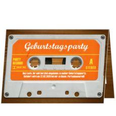 Einladungskarten Zum Geburtstag Günstig Online Bestellen. Schneller Und  Kostenloser Versand ✓ Musterkarten Gratis ✓ Geprüfte Qualität ✓.