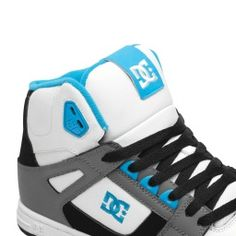 Inbound Shoe  - DC Shoes