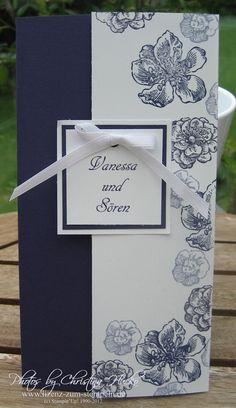 Lizenz zum Stempeln: Hochzeitskarte und Hochzeitsfotograf