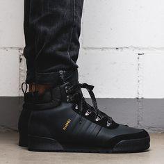 Мужская обувь сникеры Adidas Originals Jake Boot 2.0 D69729 - кроссовки, кросівки просування, ціна, магазин | SneakerStudio.com.ua