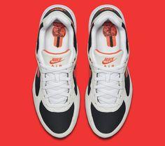 "Nike Air Icarus ""Crimson"""