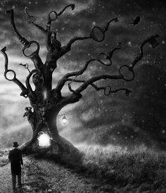 Fantasy by Imhof Reto.  °