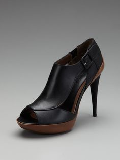 Exposed Sides Sandal by Marni on Gilt.com