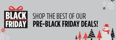 Pre-Black Friday Deals - Weekly Deals  | Ship Worldwide with Borderlinx.com