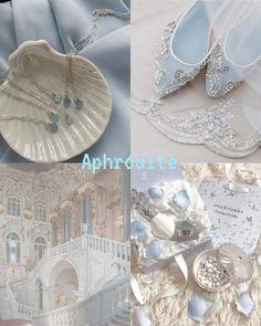 Alice Blue, Pagan Witch, Collage Making, Practical Magic, Half Blood, Greek Gods, Kpop Aesthetic, Greek Mythology, Aphrodite