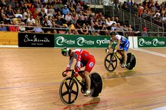 2015 Track National Championships. Anna Meares - Vittoria Tyres. Photo Credit: Cycling Australia.