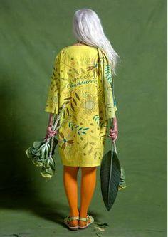 "Kleid ""Girls"" aus Baumwolle/Seide 71710-21b.tif"